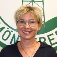 1. Schriftführerin  Frauke Martens-Tödter