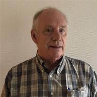 2. Kassenwart Peter Hinz