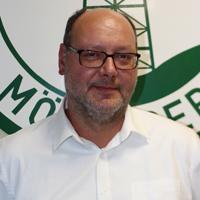 2. Vorsitzender Tim Kruse